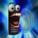 IQ Burping Phone Italian screenshot 1/1