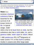 Wikipanion screenshot 1/1