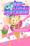 Ice Cream Paradise FREE screenshot 1/3