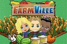 FarmVille by Zynga screenshot 1/1