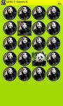 Panda Bear Memory Game screenshot 2/6