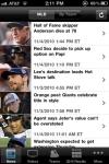 MLB.com At Bat 2010 screenshot 1/1