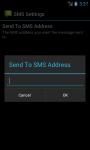 Calendar Messenger Lite screenshot 3/4
