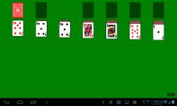 Solitaire Full screenshot 1/4