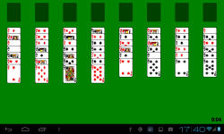 Solitaire Full screenshot 2/4