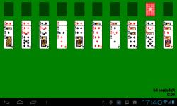Solitaire Full screenshot 3/4