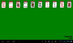 Solitaire Full screenshot 4/4