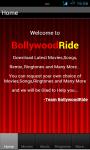 BollywoodRide screenshot 1/6