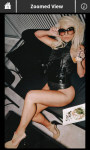 Lady Gaga Pictures for Android screenshot 2/5