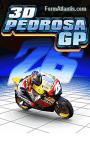 3D Pedrosa GP screenshot 1/1
