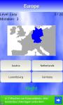 Geography quiz: Europe screenshot 3/6