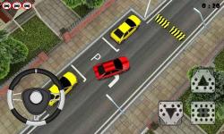 Parking Challenge 3D screenshot 3/5