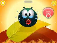 Butterfly Tale - Educational Kids Game screenshot 1/6