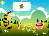 Butterfly Tale - Educational Kids Game screenshot 2/6