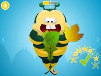 Butterfly Tale - Educational Kids Game screenshot 3/6