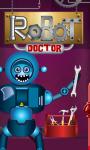 Crazy Robot Doctor screenshot 1/5
