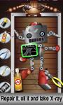 Crazy Robot Doctor screenshot 2/5