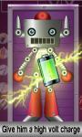 Crazy Robot Doctor screenshot 3/5