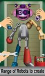Crazy Robot Doctor screenshot 4/5