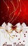 Sweet Valentine Live Wallpaper screenshot 1/3