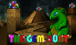 The Gem Hunt 240x400 NIAP screenshot 1/3