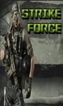 Strike Force - Free screenshot 1/4