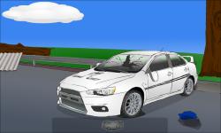 Destroy  An Imported Car screenshot 3/3