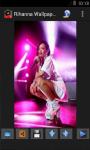 Rihanna Wallpapers App screenshot 3/4