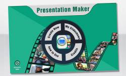 Presentation Maker screenshot 2/4