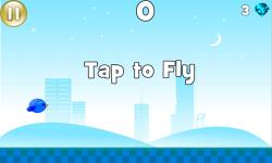 Floppy Bird Ultra screenshot 1/3