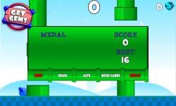 Floppy Bird Ultra screenshot 2/3