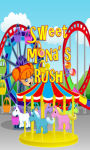 Mona sweet candy rush game free screenshot 1/4
