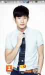 Kim Soo-hyun  HD Wallpaper  screenshot 1/5