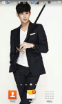 Kim Soo-hyun  HD Wallpaper  screenshot 3/5