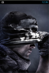 Call of Duty Ghost Video Game Wallpaper screenshot 1/6