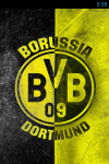 Borussia Dortmund Live Wallpaper screenshot 1/6