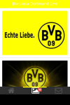 Borussia Dortmund Live Wallpaper screenshot 3/6