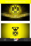 Borussia Dortmund Live Wallpaper screenshot 4/6