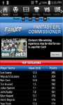 Fantasy Premier League Commissioner screenshot 1/6