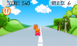 ABC Race screenshot 6/6