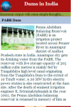Dams in India screenshot 3/3