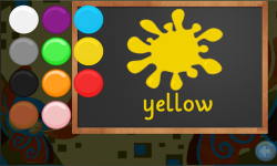 Kids Learn Colors 2 screenshot 2/5