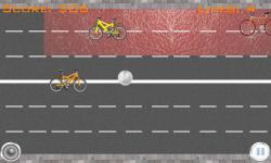 Crazy Bike Game Racing Pro screenshot 2/4