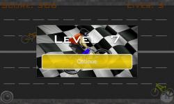Crazy Bike Game Racing Pro screenshot 3/4