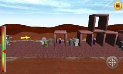 Angry Star 3D screenshot 1/6