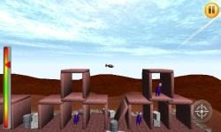 Angry Star 3D screenshot 2/6
