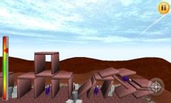 Angry Star 3D screenshot 3/6