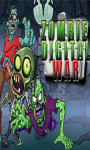 Zombie Digital War - Free screenshot 1/4
