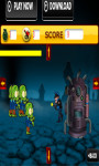 Zombie Digital War - Free screenshot 2/4