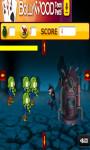 Zombie Digital War - Free screenshot 4/4